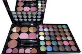 uk nyx makeup artist s101 kit gift set