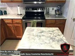 lovely countertop refinishing kits countertop kitchen countertop resurfacing kit home depot