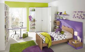 Green And Purple Room Bedroom Decorative Fabric Bedding Window Red Shag Area Rug Twin