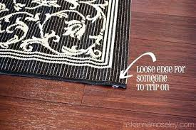 keep rug from sliding how to keep a rug from slipping ask rug sliding on tiles