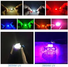 Extra Bright Night Light Us 1 55 35 Off None 10pcs Set 3w Led High Power Super Bright Lamp Beads Night Light For Flashlight Stage Yard In Light Beads From Lights Lighting