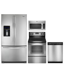 Bundle Appliance Deals Kitchen Appliance Sets Canada Amana Side By Side Refrigerator 4
