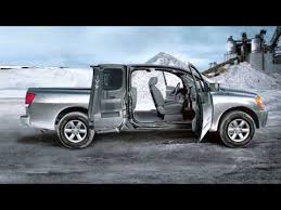2012 Nissan Titan Towing Capacity Chart 2012 Nissan Titan Tow Mode Switch Youtube