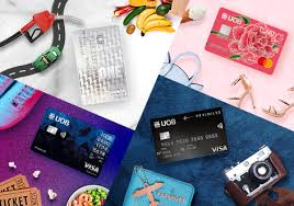 uob cards privileges dining