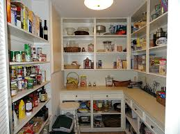 Terrific Walk In Pantry Shelving Systems 12 In Modern House with Walk In Pantry  Shelving Systems