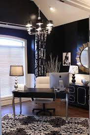 The Chic Stylish Home Office Artisan Crafted Iron Furnishings