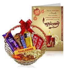 send diwali chocolate to india