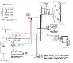 2005 ford f350 trailer brake controller wiring diagram diagram 2006 f350 trailer wiring diagram at F350 Trailer Wiring Diagram