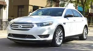 2018 ford taurus. 2018 ford taurus redesign