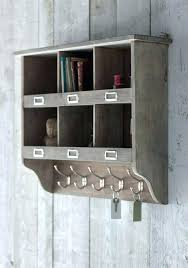 wall cubby storage wall mounted shelf wall mounted wood shelving units wall mounted storage shelf coat