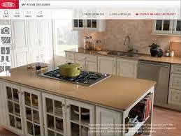 Home Depot Virtual Kitchen Design Interactive Kitchen Design Custom Home Depot Kitchen Design Online