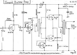 home this amplifier s design has been around for long enough it can be found in every transistor radio up until the late 70s and the legendary pignose 5 watt is