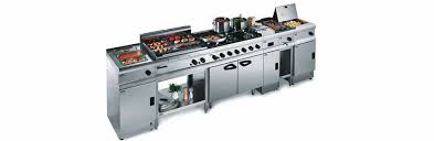 restaurant kitchen equipment. A New Vision In The World Of Kitchens Restaurant Kitchen Equipment N