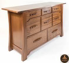 Pre Assembled Bedroom Furniture Custom Made Greene And Greene Dresser Furniture Pinterest
