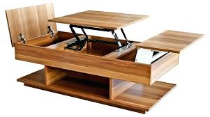 full size of decorating coffee table sets with drawers secret storage looking for wooden stillman wood