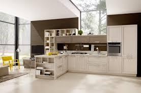 Kitchen Cucine. Free Traditional Kitchen Solid Wood Wooden Erica ...
