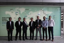 Alpine Engineering And Design Inc Global Alliance Partnership Agreement Between Sigfox And