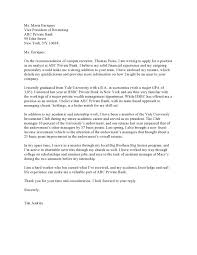 Campus Recruiter Cover Letter Referral 10 Email To Recruiter Sample