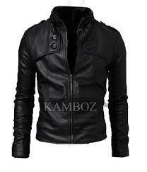 black on jacket