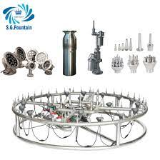 manufacture water fountain