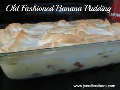 NoBake Banana Pudding Pie Recipe  Katie Lee  Food NetworkCountry Style Banana Pudding