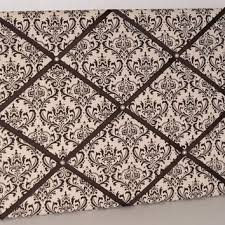 Damask Memo Board Shop Damask Print Fabric on Wanelo 66