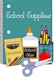 Image result for classroom supplies