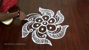 Rangoli Designs Images Simple