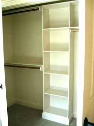deep closet storage ideas deep closet storage ideas closet storage solutions deep closet storage ideas narrow