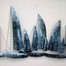 >unusual wall art unusual gun metal sailing ships wall art metal wall  unusual wall art unusual gun metal sailing ships wall art metal wall art sailing ships