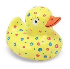 Design Your Own Duck Melissa Doug Design Your Own Rubber Duck