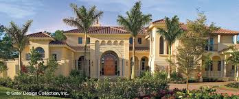 News   Tagged  quot mediterranean house plans quot    Sater Design CollectionMediterranean House Plans  Beautiful Design features  One of our favorite selections in our Mediterranean house plans designs is the Cordillera home plan