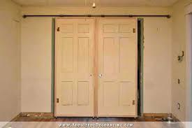 bathrooms 8 feet sliding closet doors lookbooker