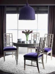 Purple Living Room Furniture Rooms Viewer Hgtv