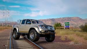 Forza Horizon 3| 2007 TOYOTA HILUX ARCTIC TRUCKS AT38 - YouTube