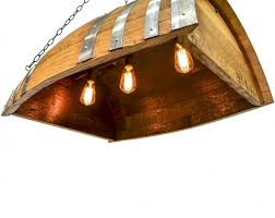 wine barrel lighting. barrel kayu wine barrel island or bar light starting at 70000 lighting v