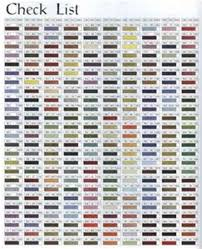Printable dmc color chart printable pdf dmc color charts diamond painting drill color card painting with diamonds kits diamond drills color print your own color chart. Anchor Colour Chart Uk Totally Free