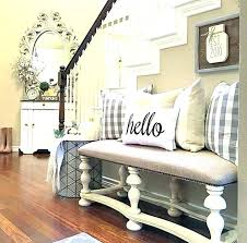 furniture for a foyer. Church Foyer Furniture Bench Designs  Ideas Gorgeous Entryway Eye . For A