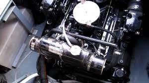 how to install a cooling system 5 7l mercruiser san juan heat exchanger you