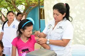 Resultado de imagen para Jornada de Vacunaciòn