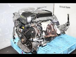 JDM TOYOTA ALTEZZA 3SGE DUAL VVTI ENGINE 6SPEED RWD TRANSMISSION ...