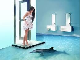 3D Bathroom Designs Custom Decorating