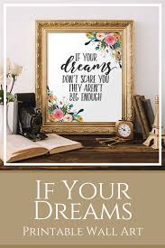 inspirational wall art for office. Motivational Wall Art, Start Each Day With A Grateful Heart, Floral Office Decor Typography Inspirational Quote Printable Art. Art For