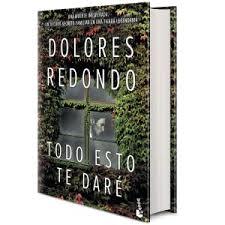 El guardian i̇nvisible filminin türkcə dublajini bekliyorum bir türlü yok. Todo Esto Te Dare Coleccion Especial 2020 Amazon Es Redondo Dolores Libros