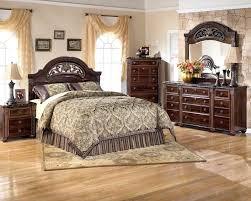 king size bedroom sets ashley furniture – t700.info