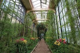 longwood gardens philadelphia