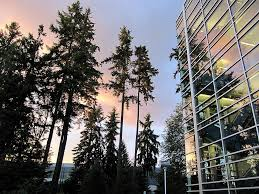 microsoft office redmond wa. Building 36 At Sunset - Microsoft Redmond, WA Office Redmond Wa