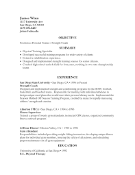 Strength And Conditioning Resume Examples Strength And Conditioning Coach Cover Letter Sample LiveCareer 1