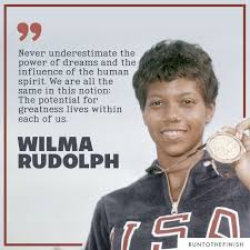 Inspiring Female Athletes Showing Us How To Break Our Own Barriers Magnificent Motivational Quotes Female Athletes