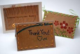 Image result for reduce reuse recycle greeting cards